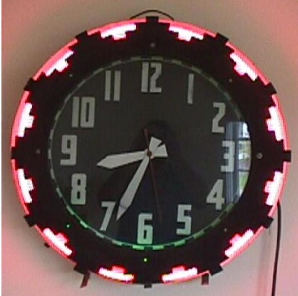 Electric Neon Clock Company History