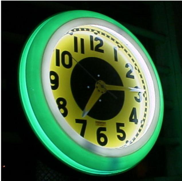 Dave Walker S Clocks